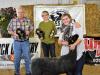Reserve Grand Champion Lamb